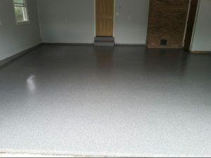 Lima Ohio Epoxy Chip Garage Flooring Supremecrete