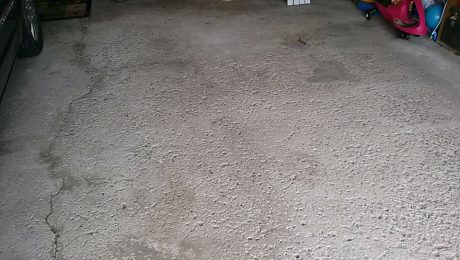 Epoxy Garage Flooring Fort Wayne, Indiana