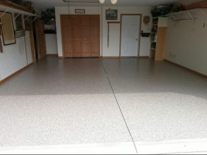Epoxy Flooring Lima, Ohio
