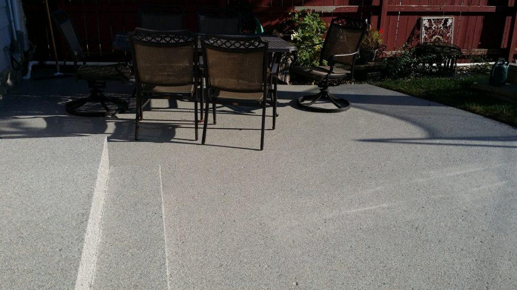 Epoxy Flooring Van Wert, Ohio